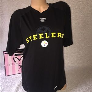 Steelers Shirt Top Adidas Shirt Top